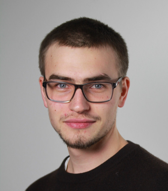 Frederik Püffel